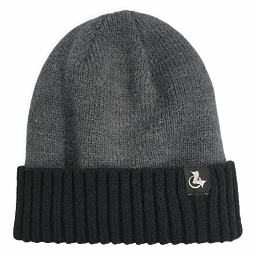52a8f438203c5d LETHMIK Winter Beanie Skull Cap Warm Knit Fleece Ski Slouchy Hat for Men    Women