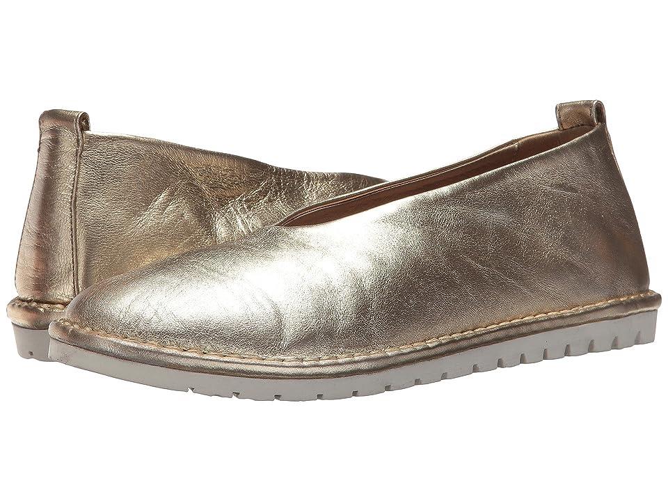 Marsell Gomme Ballerina (Platinum) Women