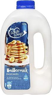 White Wings Buttermilk Shaker Pancake Mix, 325 g