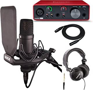 Best rode audio kit Reviews