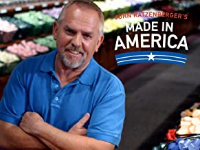 Made in America, Season 2