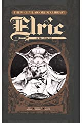 The Michael Moorcock Library - Elric Vol. 1: Elric of Melniboné Kindle Edition