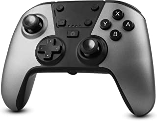 Switch Controller, Etpark Wireless Gamepad Compatible with Nintendo Switch Console, Remote Rechargeable Battery Game Joyst...