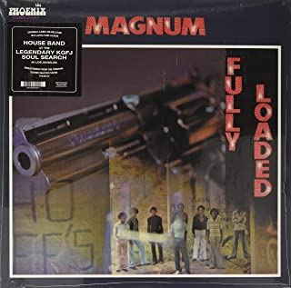 FULLY LOADED [12 inch Analog]