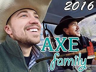 Axe Family