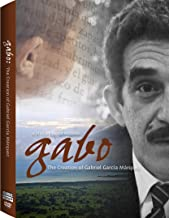 Gabo: Creation Of Gabriel Garcia Marquez [Edizione: Stati Uniti] [Italia] [DVD]