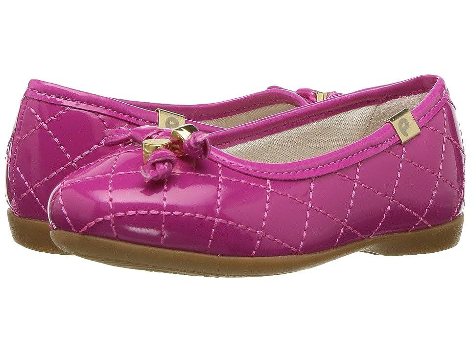 Pampili 188356 (Toddler) (Pink Azaleia) Girl