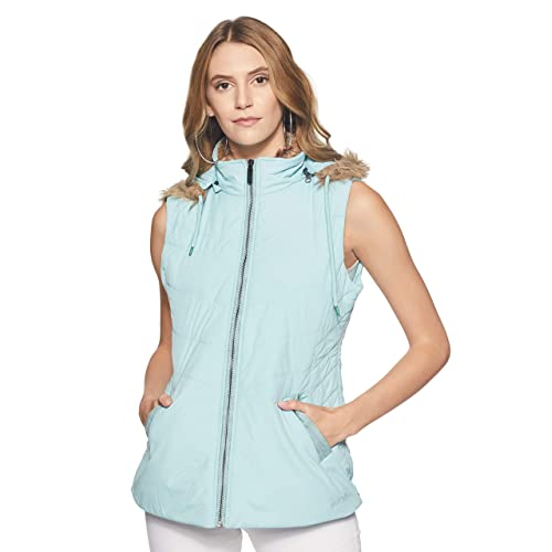 776478c28ce905 Sleeveless Women s Jacket  Buy Sleeveless Women s Jacket Online at ...