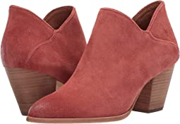 Rosewood Suede