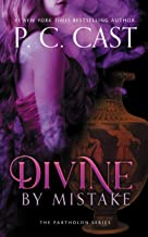 Divine by Mistake (The Partholon Series Book 1)