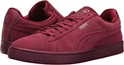 Suede Classic Anodized