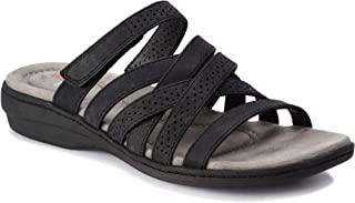 Womens Joy Sandals 7.5 Black
