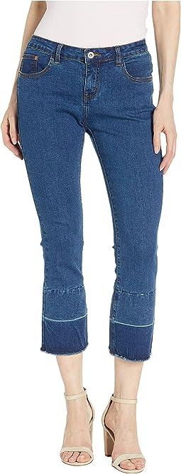 516905d61d92c8 Hue super smooth denim leggings | Shipped Free at Zappos