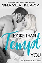 Best more than words shayla black Reviews