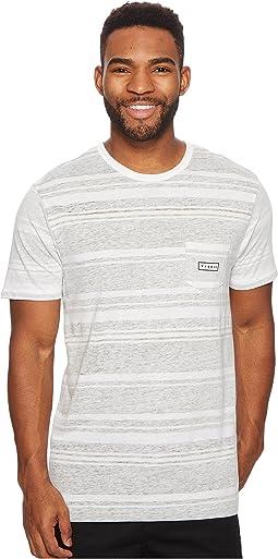 VISSLA Southy Short Sleeve Pocket T-Shirt