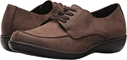 Mid Brown Nubuck