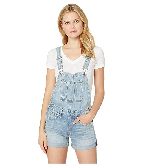 08eeff223f8 Lucky Brand Boyfriend Overall in Amherst Ct at Zappos.com