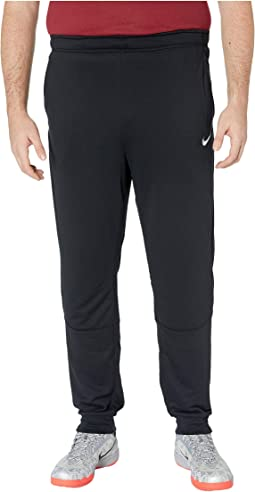 Big & Tall Dry Pants Taper Fleece