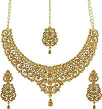 Vatsalya Creation Latest Fashion Necklace Set