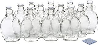 12 oz syrup bottles