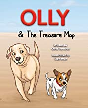 Olly & The Treasure Map (Olly The Jack Book 2)