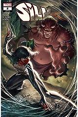 Silk (2021) #5 (of 5) Kindle Edition