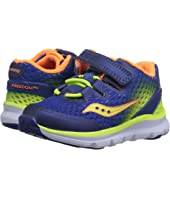 Saucony Kids Freedom (Toddler/Little Kid/Big Kid)