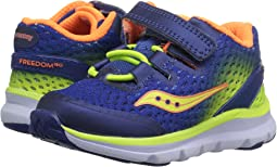 Saucony Kids - Freedom (Toddler/Little Kid/Big Kid)