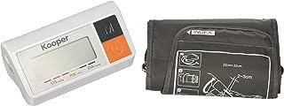 Kooper–2413485Medidor de presión digital de brazo