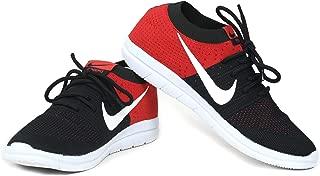 Zone prajapti Shoe Comfortable Light Weight Walking Sneakers Pattern Shoe's for Men's