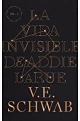 La vida invisible de Addie LaRue (Umbriel narrativa) (Spanish Edition) Format Kindle