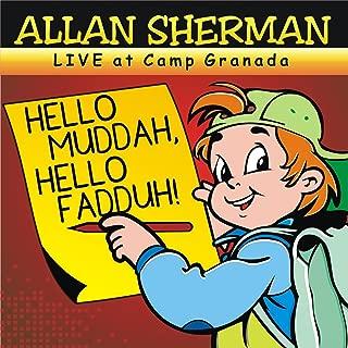 Hello Muddah, Hello Fadduh! (A Letter from Camp Granada) Live Version (feat. Allen