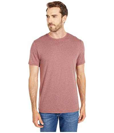 Threads 4 Thought Baseline Tri-Blend Crew Tee (Pottery) Men