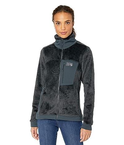 Mountain Hardwear Monkey Woman/2tm Jacket (Dark Storm) Women