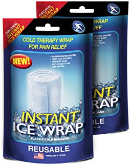 Best velcro ice wrap Reviews