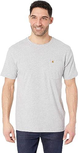 Maddock Pocket S/S T-Shirt