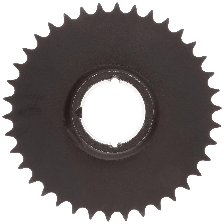 18L100TL-Neutral 3//8 L Pitch Taper Lock Pulley 1 Wide Belt 18 Teeth