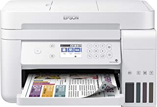 Epson EcoTank L6176 Print/Scan/Copy Wi-Fi Tank Printer