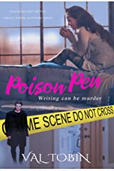 About Three Authors: Poison Pen Kindle Edition