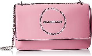 Calvin Klein Sculpted Convertible EW Flap Bag, 16 cm, K60K606150