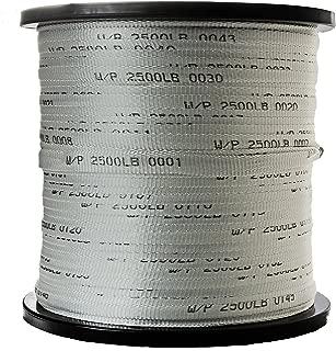 USA Made 2500 Lb 3/4