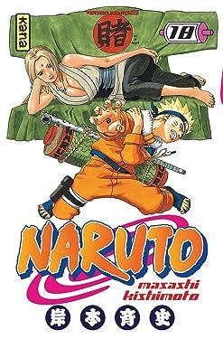 Naruto - Tome 18 (Shonen Kana) (French Edition)