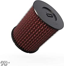 K&N engine air filter, washable and reusable: Replaces RS3518, 88556, EAF5069, P527682, FA3518, AF25139M, CA7140, AF2120, LAF1849, 6556, A74700, 46556 38-2012S
