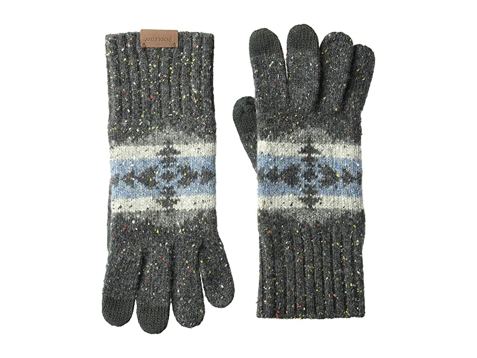 Pendleton - Pendleton Knit Gloves