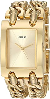 Guess 36MM Multi Chain Bracelet Watch