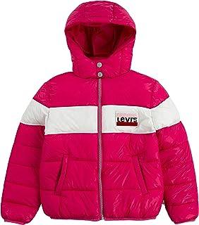 Levi's Girls' High Rise Puffer Jacket