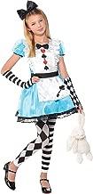 Best kids alice in wonderland halloween costume Reviews
