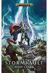 Stormvault (Warhammer Age of Sigmar) Kindle Edition