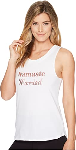 Bridal Gypsy Tank Top