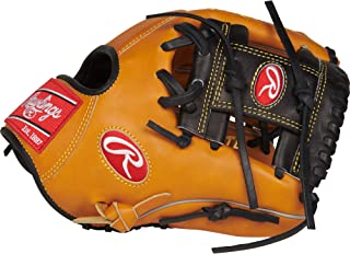 Rawlings Pro Preferred 11.5 Inch PROS204-2RTB Baseball Glove